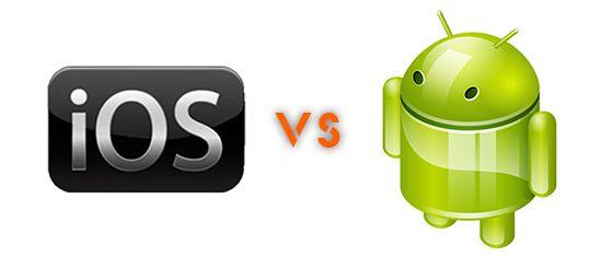 Андроид или iOS?