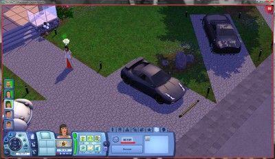 Увеличиваем количество баллов счастья для взлома Sims 3 ArtMoney