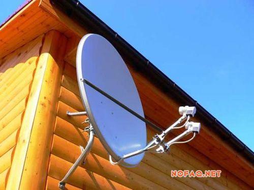 Какую антенну выбрать для телевизора