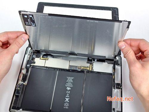 Ищес различия между iPad2 и iPad3