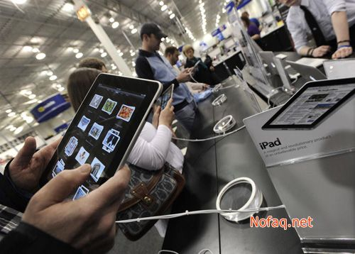 Как узнать и отличить оригинальный iPad 3 от китайской подделки. 10 отличий.