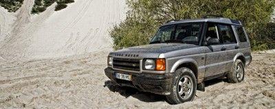 Land Rover Discovery 2: осознанный выбор