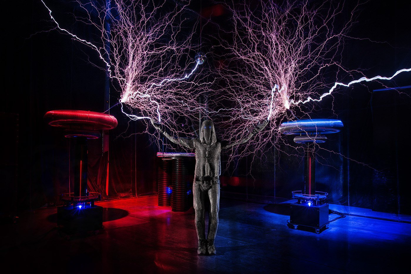 Электрический музей TESLA